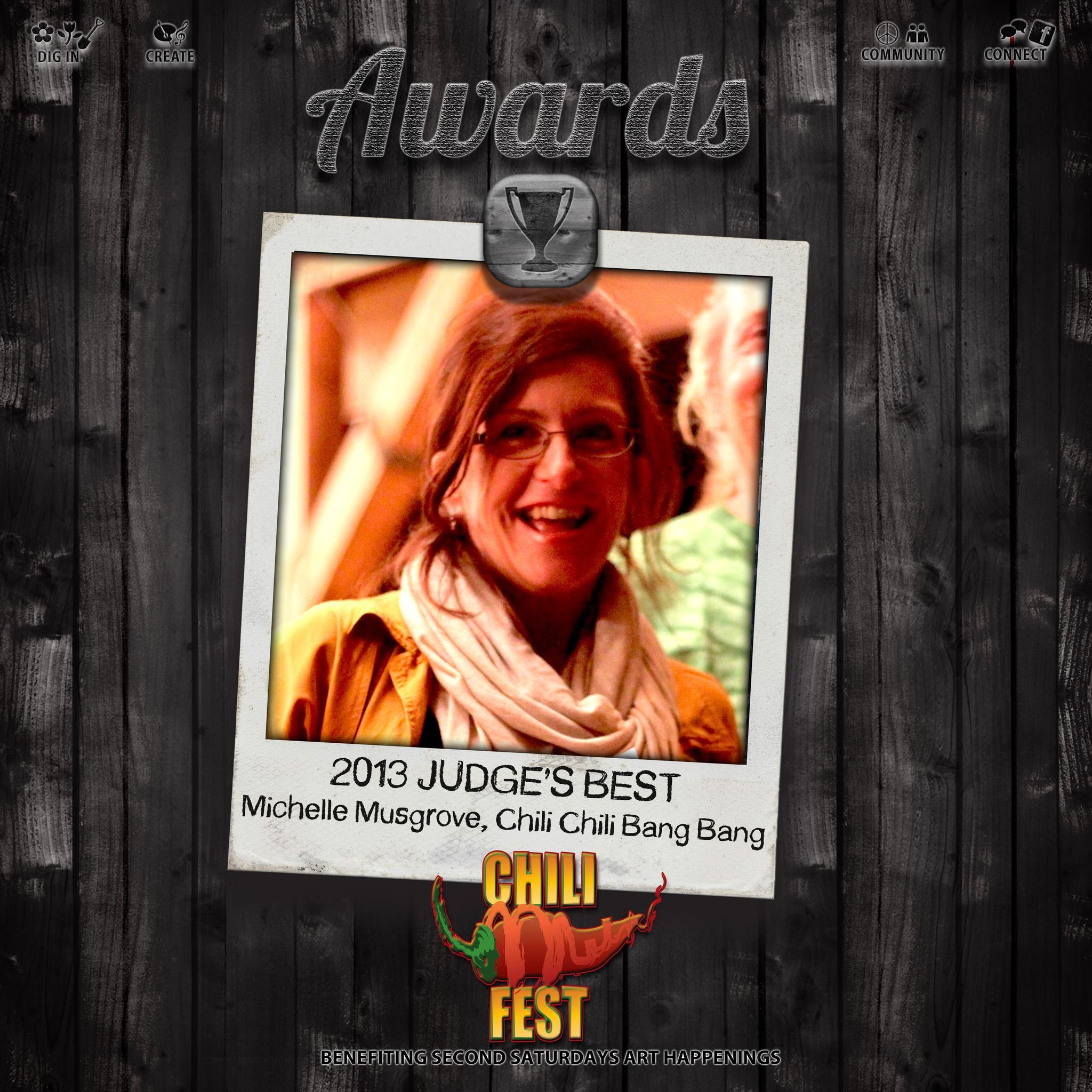 2014 Chilifest