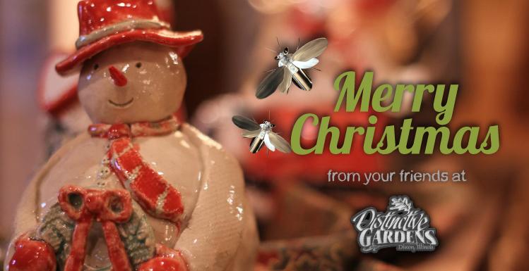 2014 Christmas Message