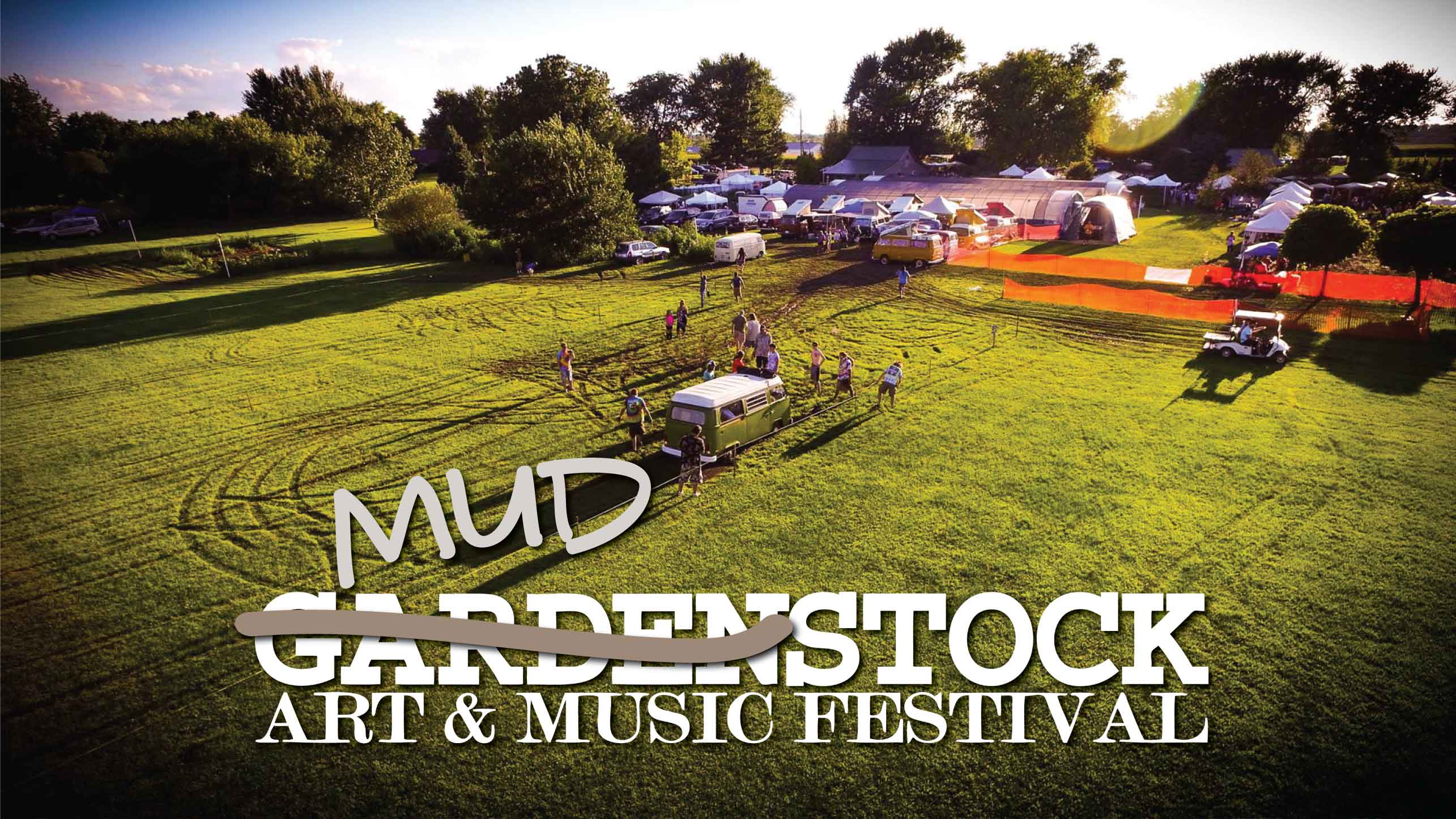 #Gardenstock16 : The Year known as