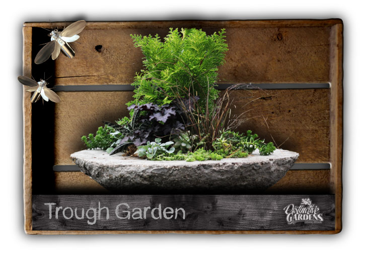 Make Your Own Trough